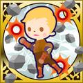 FFAB Stone - Argath Legend SR
