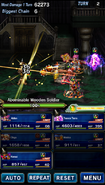 FFBE Attack Reels