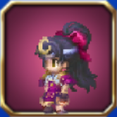 FFDII Maina Samurai icon
