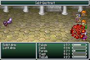 FFIV Self-Destruct