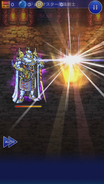 FFRK Job Mastered Spellblade