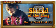 FFRK Shield of the King Event