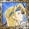 FFTS Celes Icon