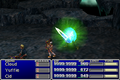 FFVII Dragon Force