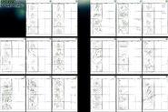 FFVII Ending Storyboard