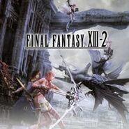 FFXIII-2 PSN