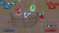 Mario Sports Mix Cactuar 1000 Needles