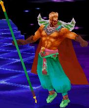 Xande's Clone (Final Fantasy III)
