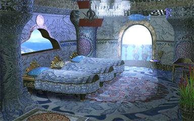 Hotel (Final Fantasy VIII)