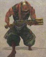 Bangaa Thief FFXII