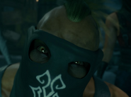 Butch close up from FFVII Remake