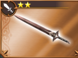 Dissidia Final Fantasy Opera Omnia weapons/Swords