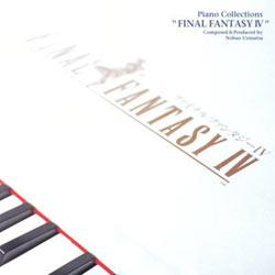 Piano Collections: Final Fantasy IV