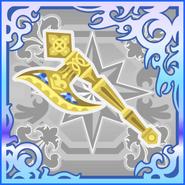 FFAB Golden Axe SSR