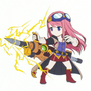 FFBE Aileen - sprite concept.png