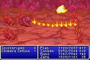 FFII Blaze16 GBA