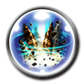 FFRK Hell Impact Icon