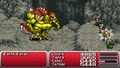 FFVI Megaton Punch