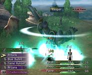 FFX-2 Reaper