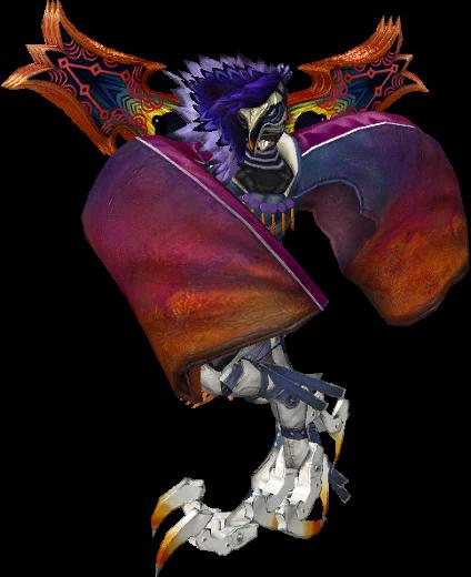 Succubus (Final Fantasy XIII)