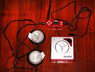 Ffviii minidisc player