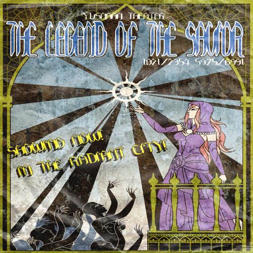 Song of the Savior