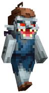 Minecraft FFXV Goblin