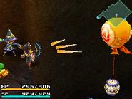 RoF Balloon