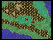 Terra Cavern World Map PS