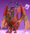 WoFF Red Dragon Mirage Manual
