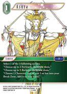 Asura 2-049H from FFTCG Opus