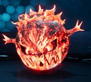 Bomb from FFVII Remake Enemy Intel