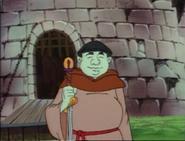 Captain N - Friar Astos