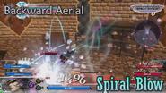 DFF2015 Spiral Blow