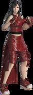 DFFNT Tifa Lockhart Costume 02-C