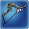Elfin Bow from Final Fantasy XIV icon