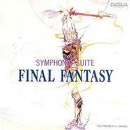 Symphonic Suite Final Fantasy