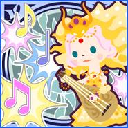 FFAB Cheer - Princess Sarah Legend SSR+