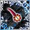 FFAB Rikku's Dagger CR