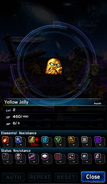 FFBE Yellow Jelly Analyze 3