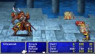 FFI PSP Critical Status