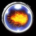 FFRK Heat Haze Legs Icon