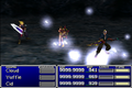 FFVII White Wind