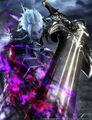 FFXIV HW Dark Knight CG