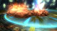 FFXIV Meteorain