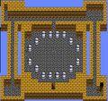 FF II NES - Palamecia Third Floor