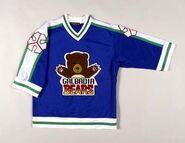 Galbadia Bears shirt