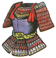 Genji Armor