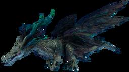 Бармаглот (Final Fantasy XV)