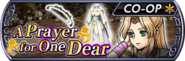 Rosa Event banner GL from DFFOO